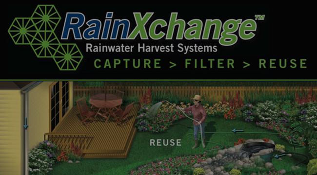 Bedford Hills Rainwater Harvesting